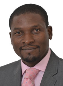 Benjamin Agbalajobi, Consultant, Falcorp Technologies