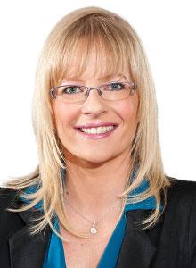 Candice Sutherland, Business development underwriter, Hollard