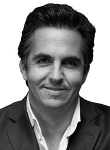 Carlos Vasconcelos
