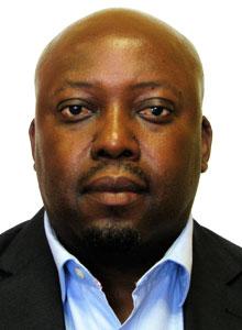Daniel Gombe, EO, Sochin Technologies