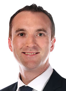 David Cosgrave, customer intelligence lead, SAS
