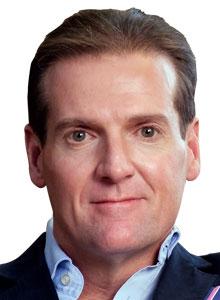 David Miller, CEO, Miller Stewart (PTY) Ltd