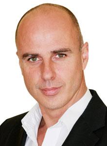 Francis Cronje, Managing director, FrancisCronje (Pty) Ltd