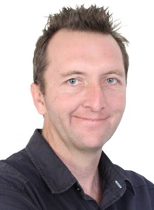 Fred Felton, Social Media Engineer, Falconscove, Partner at Social By The Sea