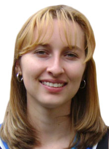 Heloise Pieterse, Senior researcher within the cyber warfare research group, Council for Scientific and Industrial Research