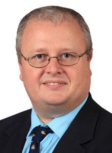 Jason Jordaan, Principal forensic scientist and MD, DFIRLABS