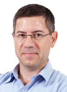 Kevin Wilson, GM Group IT, Stefanutti Stocks Construction