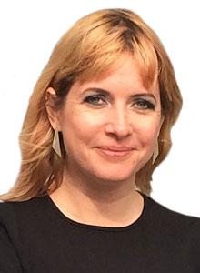 Lauren Beukes, Award-winning, internationally acclaimed best-selling author