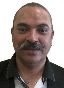 Maganathin Marcus Veeraragloo, Chief advisor, information security, Eskom