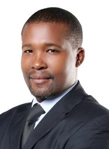 Mthoko Mncwabe, Group CIO, South African Post Office