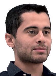 Mustafa Al-Bassam,  Information security advisor, Secure Trading and Cognosec