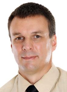 Nicolaas Coetzee, cloud information security officer, FNB
