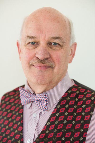 Peter Tobin, Founding director, Peter Tobin Consultancy