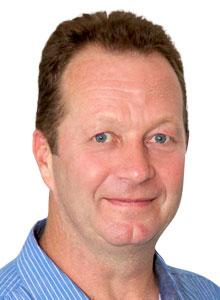 Raymond du Plessis, Managing consultant, Mobius Consulting