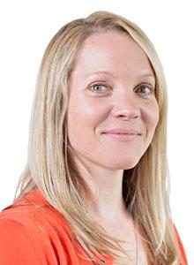 Rebekah Brown, Threat intelligence lead, global services, Rapid7
