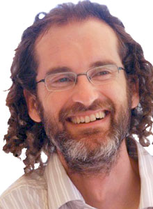 Rikus Combrinck, analyst and developer, OLRAC SPS South Africa
