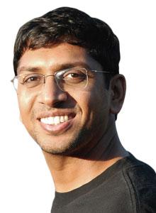 Saumil Udayan Shah, CEO, Net-Square