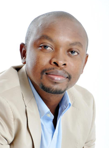 Simphiwe Mayisela, Group Information Security Officer, Internet Solutions