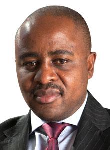 Thabo Ndlela, Non-executive director, IFS Africa
