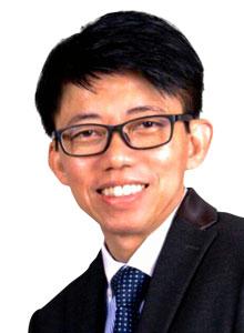 Walter Lee,  Evangelist: global safety solutions, NEC Corporation