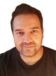 Willem Mouton, Security analyst, SensePost