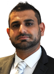 Yunus Docrat, Professional services manager, Kyocera Document Solutions South Africa