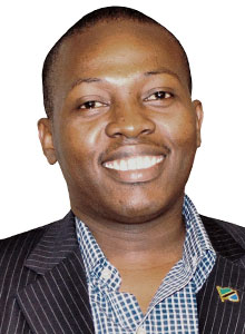 Yusuph Kileo, MD, National Cybersecurity Forum (Tanzania) and board member, Africa ICT Alliance (AfICTA)