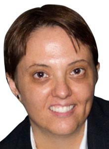 Zachda Prinsloo, associate director, innovation community (Africa Zone), AB InBev