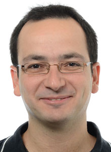Avi Alkobi, Ethernet technical marketing manager, EMEA, Mellanox Technologies