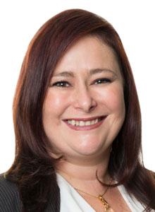Elsa Jordaan, General insurance and dispute resolution lawyer, Norton Rose Fulbright