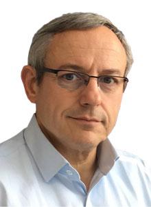 Fabrice Lieuvin, Senior director solution architecture , Alcatel-Lucent Enterprise