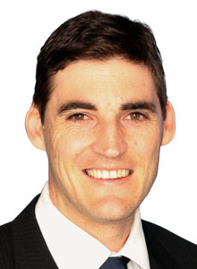 Gareth Mellon, Programme Manager, ICT Africa, Frost and Sullivan