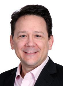 Jacques Loubser, group executive