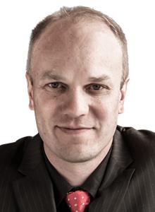 JP Kloppers, CEO, BrandsEye