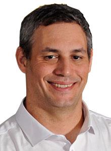 Jeff Fletcher,  engineer and developer, Limn