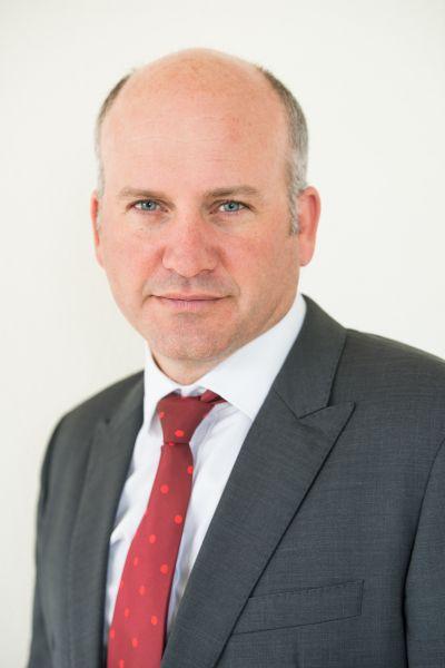 John Giles, managing attorney, Michalsons