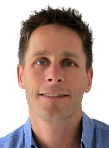 Kevin Krige, Advice specialist, BT Global Services SSA