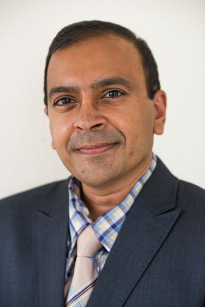 Maiendra Moodley, Head of Department for Financial Systems and Processes, SITA