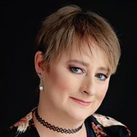 Adele Jones, Lead Architect: Information Security and Blockchain, Nedbank