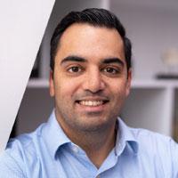 Alex Cruz Farmer, product manager: security, CloudFlare