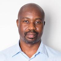 Antony Hlungwane, Group IT director, MR Price Group (MRPG)