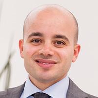 Ashraf Abdelazim, Manager, MEA Threat Management Portfolio, IBM Security