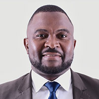 Boas Chauke, CEO and founder, BOATech