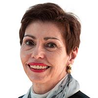 Bonita Aita, Telesales executive