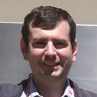 Brett van Niekerk, Senior Lecturer, University of KwaZulu-Natal