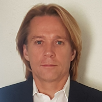 Cas Liddle, Senior Solutions Engineer, Thales eSecurity