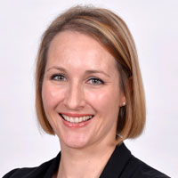 Celia Pienaar, legal project manager, Webber Wentzel