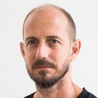Charl van der Walt, chief strategy officer, SecureData SensePost