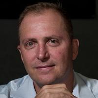 Craig Rosewarne, Managing director, Wolfpack Information Risk