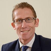 Dan Crowe,Managing consultant, ShapeBlue South Africa